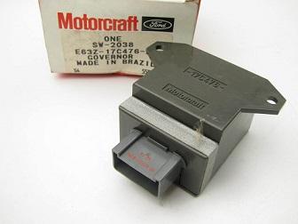 Mercury capri windshield wiper motor governor relay for 1991 mercury capri window motor